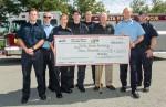 Delta Stroke Recovery Donation