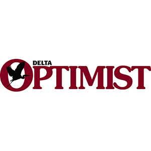 Delta Optimist: 2016 Media Sponsor