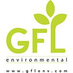GFL Environmental: 2016 Bronze Sponsor