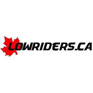 Lowriders.ca 2016 Silver Sponsor