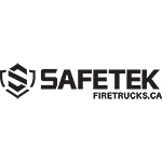 Safetek Firetrucks: 2016 Bronze Sponsor