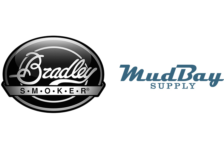 Bradley Smoker / Mud Bay Supply: 2016 Platinum Sponsor