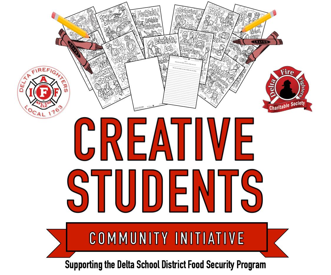 Creative Students Community Initiative