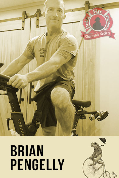 donate to Brian