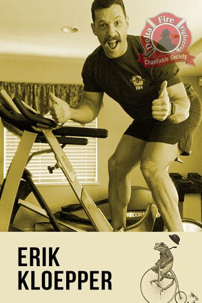 donate to Erik