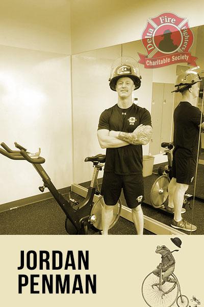 donate to Jordan